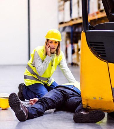 Accident de travail Rennes