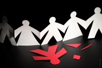 Indemnisation de la discrimination et du harcèlement conduisant à l'inaptitude du salarié.